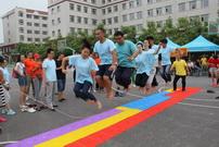 激扬青春共奋进,健康快乐在必威体育投注