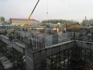 四平热力加速推进新热源项目建设